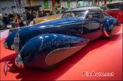 Les voitures europeennes au salon automedon 2012