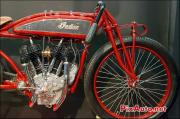 Indian daytona au salon moto legende 2012
