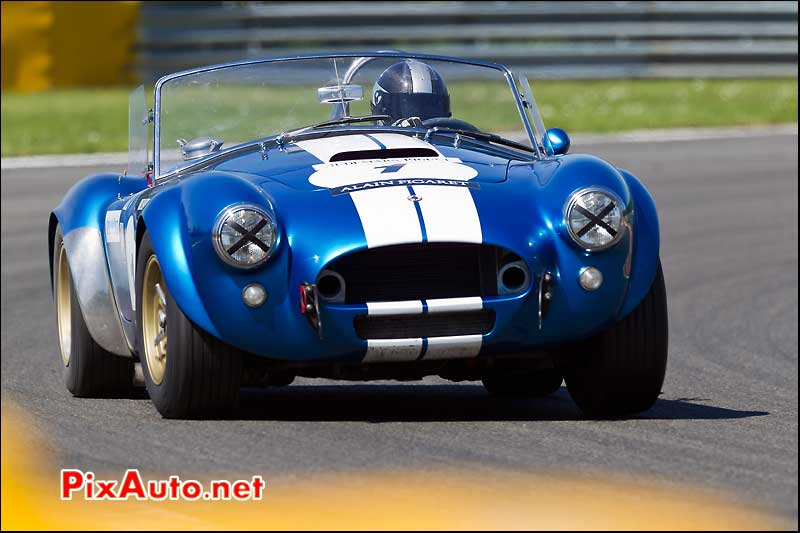 ac-cobra de 1963 spa-classic sixties endurance