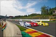 SPA-Classic epreuve classic endurance racing 2