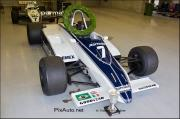 SPA-Classic Historic FIA Formula One