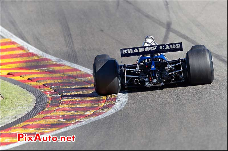 formule1 shadow dn9 raidillon formula-one championship spa-classic