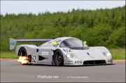 SPA-Classic Sport Prototypes groupe c racing