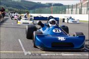 SPA-Classic Historic Formula 2