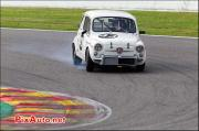 British Sports, GT and Saloon Challenge spa-francorchamps