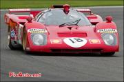 Masters Sports-Cars spa-francorchamps 2012