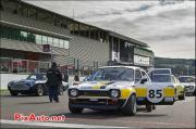 Top Hat Masters spa-francorchamps 2012