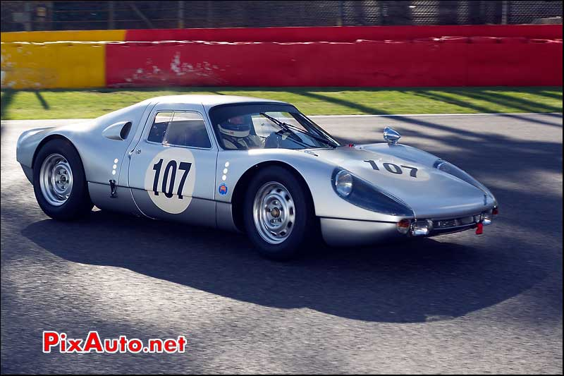 porsche 904/6 spa six hours