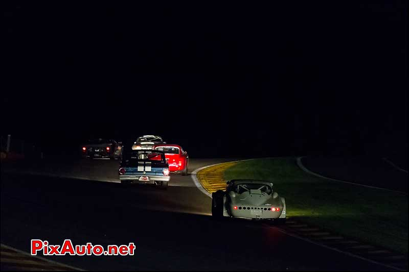 le raidillon de nuit spa six hours