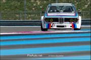21e Tour Auto 2012 circuit du Castellet