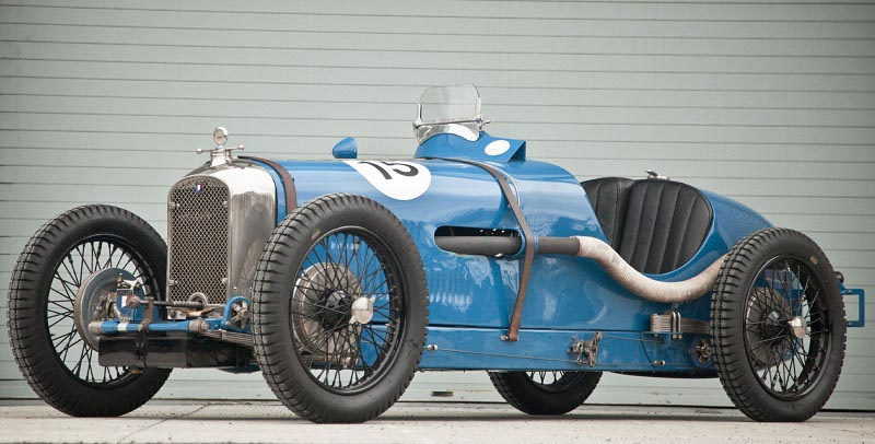 vente encheres bonhams halle freyssinet paris amilcar c6
