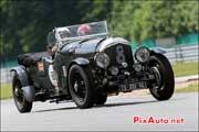 Torpedo Bentley, Autodrome Heritage Festival 2013