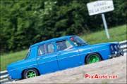 plateau R8 et R12 Gordini, Autodrome Heritage Festival