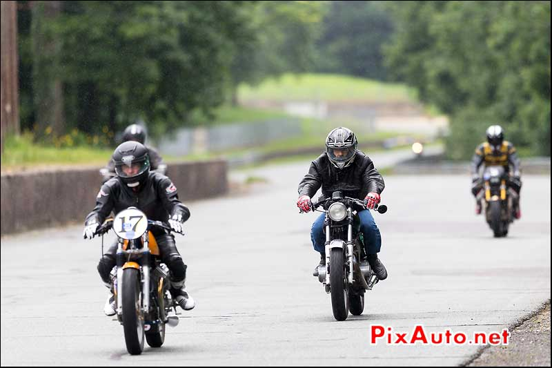 cafe-racer-festival 2013, circuit Linas-Montlhery