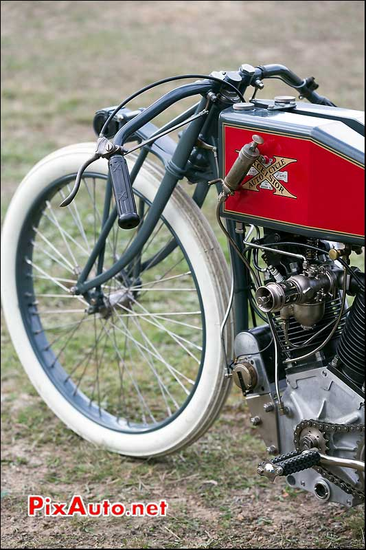 auto-cycle excelsior vintage revival montlhery