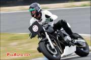 Kawasaki Z1000, Iron Bikers 2013, circuit Carole