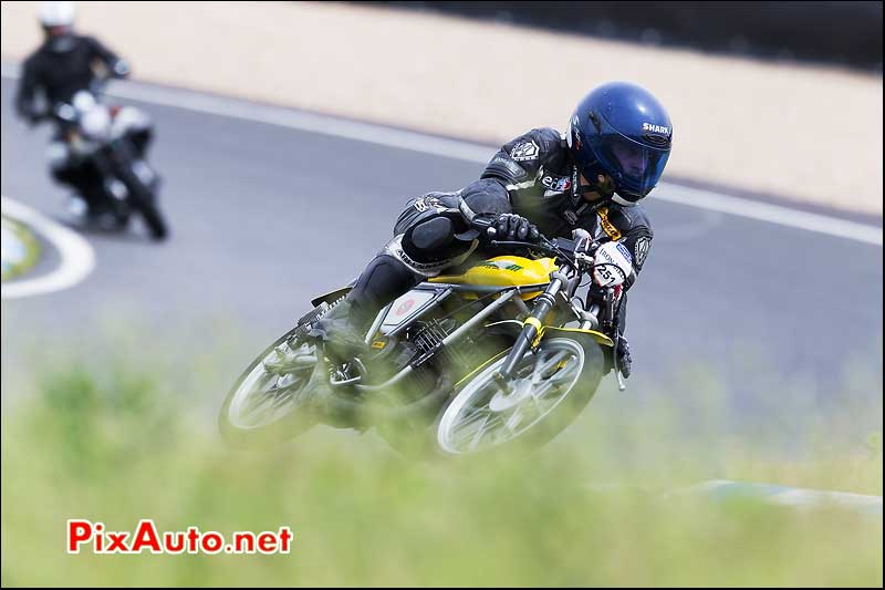 Iron Bikers 2013, n251 GitaneTesti, circuit Carole