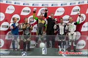 podium 2e Bol d'Or Post Classic 2013