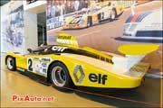 Alpine-Renault A220 n29, 24 Heures du Mans 1969