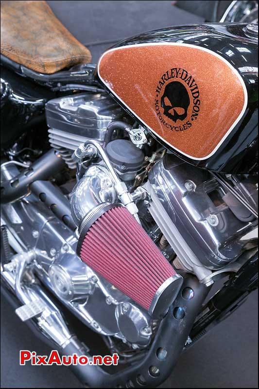 Motos De Sport Caf 233 Racer Machines Vintages 13e Salon
