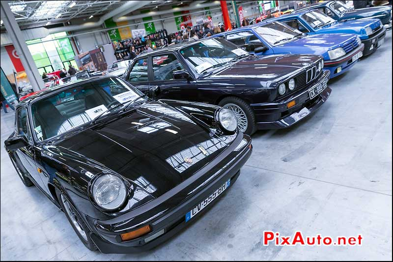 Plateau Youngtimers, Salon Automedon