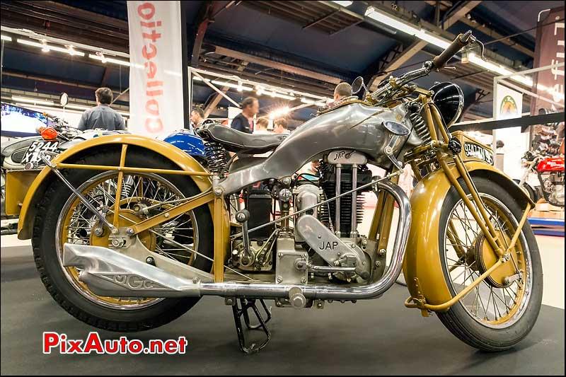Salon moto l gende d hier aujourd hui il n y a qu un - Salon de la moto 2013 ...