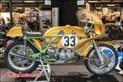 BMW R75/5 Imola Racer, 90ans BMW Motorrad Salon-Moto-Legende
