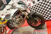 Martin 6 cylindres CBX Honda, Salon-Moto-Legende 2013