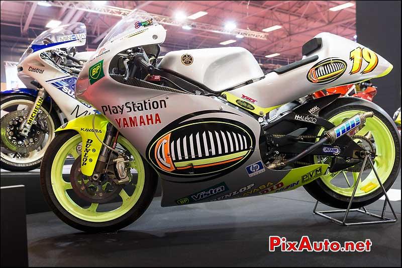 A la gloire des pilotes fran ais et de leur moto 2 2 - Salon de la moto 2013 ...