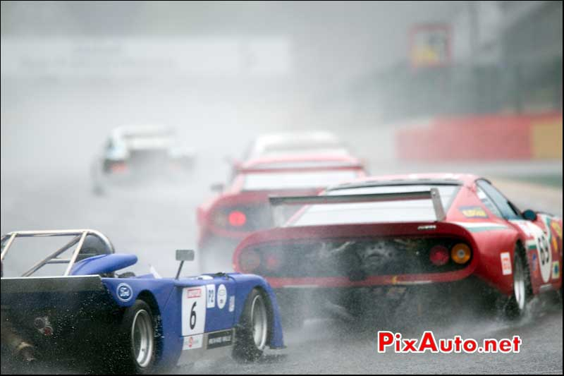 cer2, GT2 Spa-Classic 2013