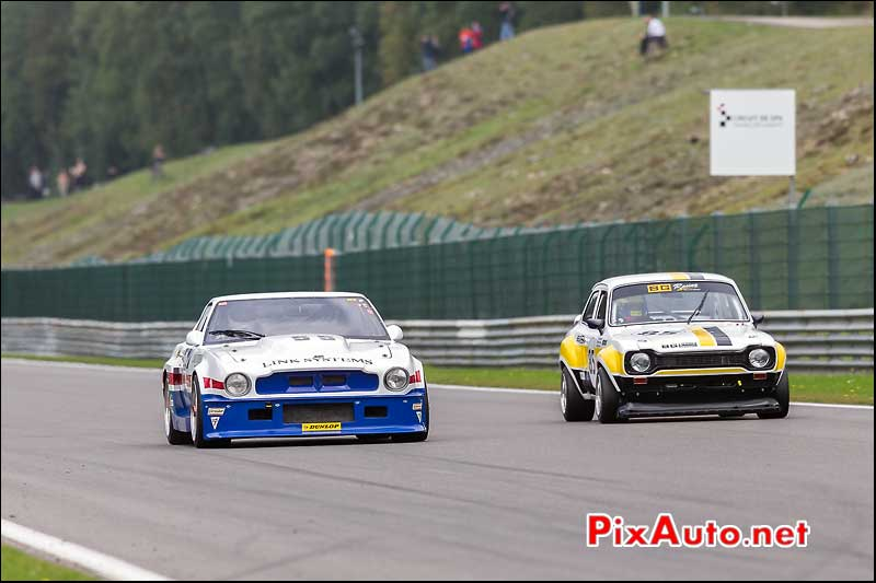 , Master Touring Cars, Spa-Francorchamps