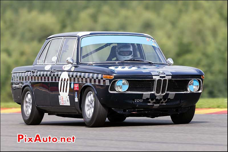 BMW 1800TI numero111, U2TC Spa-Francorchamps