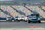 Aston Martin DB4GT, n238, Circuit Magny-Cours Tour Auto
