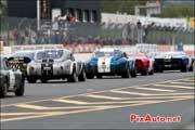 ligne de depart, Circuit Albi Tour Auto 2013