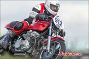 16e Trophee Coluche, circuit Carole, kawasaki Z650