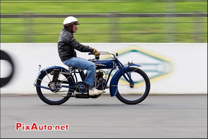 Indian Motorcycle Powerplus, Autodrome Heritage Festival 2014