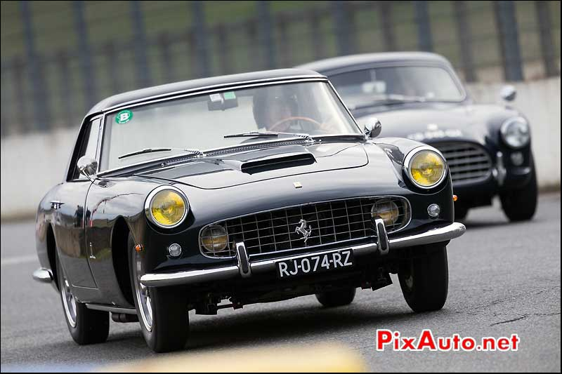 Ferrari 250 GT, Coupes de Printemps 2014