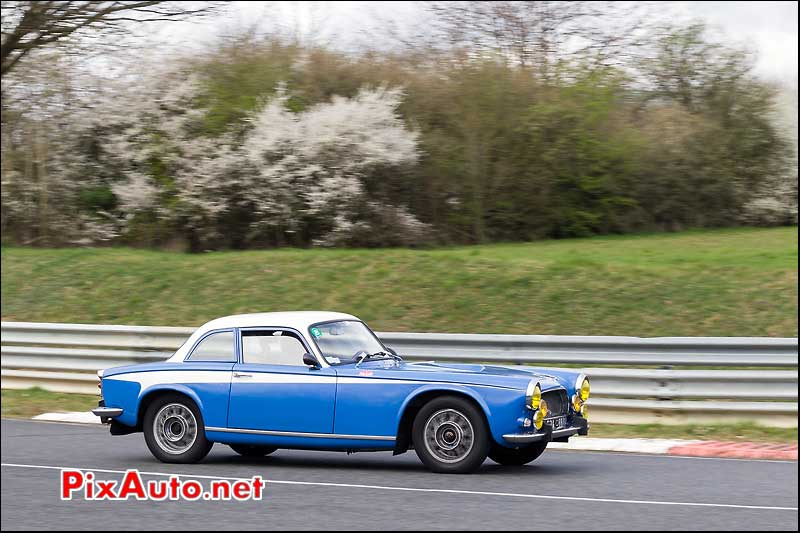 Rene Bernard de 1964, 6e Coupes de Printemps