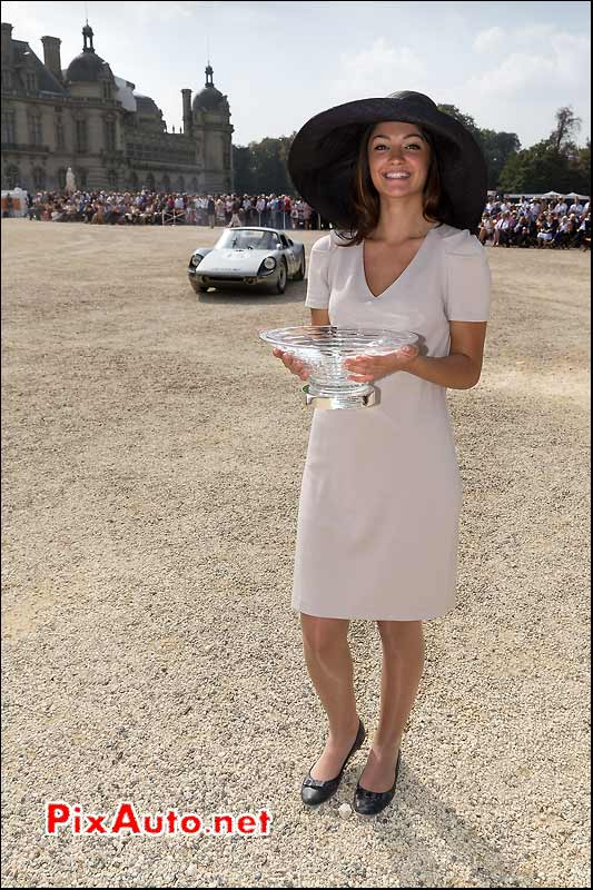Trophee Chantilly Art et Elegance