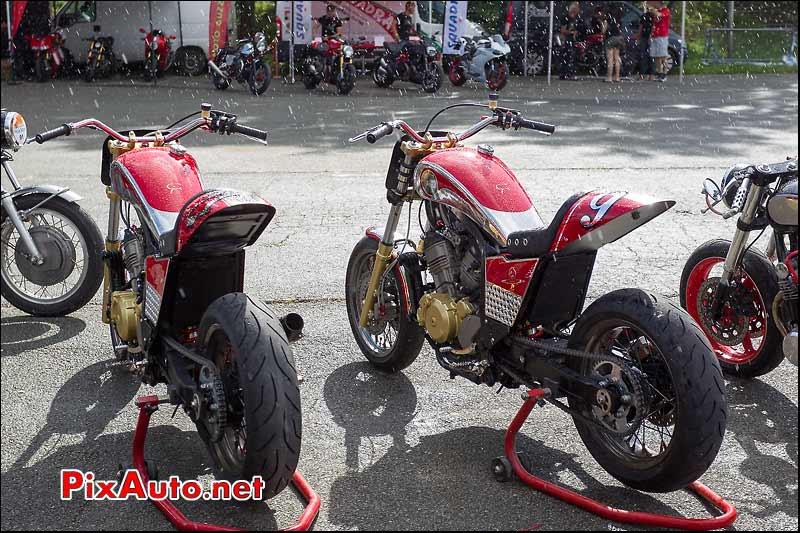 L Iron Bikers Fait Son Show 224 Carole Pixauto Net