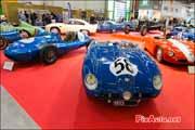 Salon Automedon 2014, Barquette DB HBR 1953