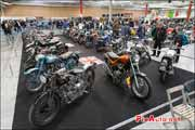 Salon Automedon, Expo Motos Club Triton France