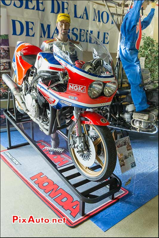 Salon Moto Legende 2014, Honda Pem 1000cc