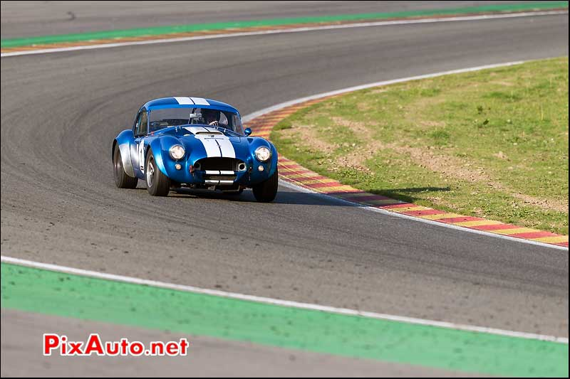 AC Cobra, sixties endurance SPA-Classic