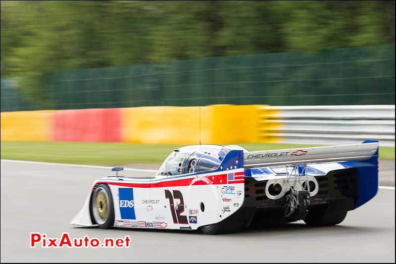 Intrepid RM1 1991, Group C SPA-Classic