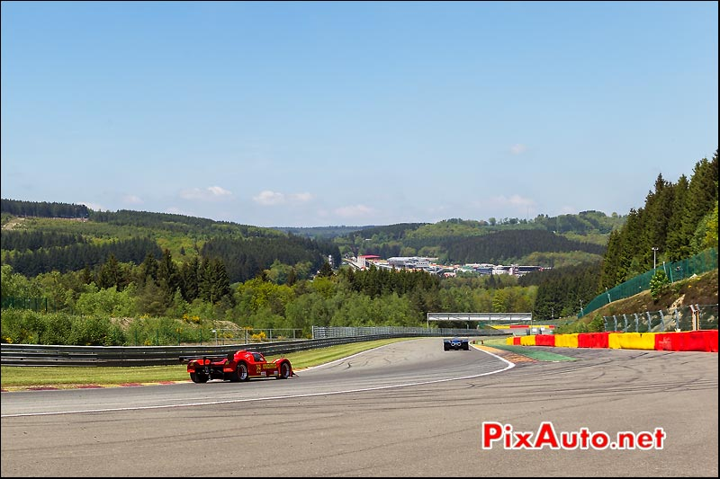 Spa-Francorchamps, Group C SPA-Classic