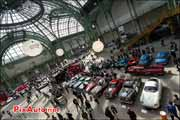 23e Tour-Auto-Optic-2000 sous la Nef Grand Palais