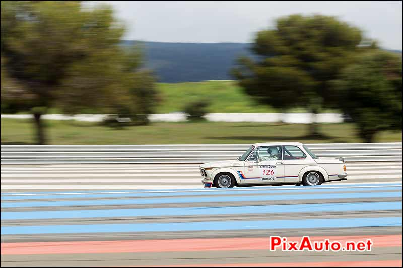 BMW 2002 Turbo, circuit Paul Ricard, Tour-Auto-Optic-2000