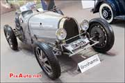 Bugatti Type-35B-GP, Exposition Bonhams grand-palais 2014