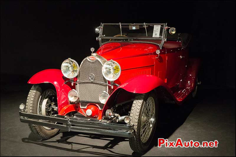 Bugatti Type 40 de 1930, RM-Auctions Paris